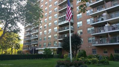 Kings County Co-op For Sale: 2652 Cropsey Avenue #8d