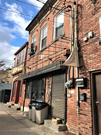 Staten Island Business Opportunity For Sale: 23 Broad Street