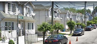 Staten Island Semi-Attached For Sale: 45 Winegar Lane
