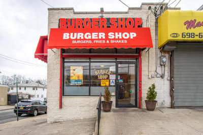 Staten Island Commercial For Sale: 891 Manor Road