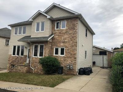 Staten Island Rental For Rent: 229 Livingston Avenue