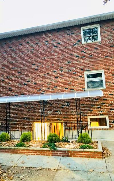 Staten Island Commercial Lease For Lease: 49 Newberry Avenue #A