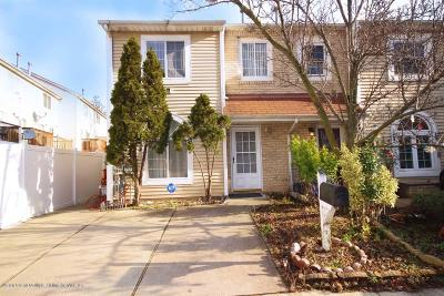 Staten Island Single Family Home For Sale: 20 Adrianne Lane