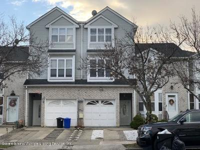 Staten Island Single Family Home For Sale: 12 Delmar Avenue #C
