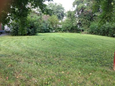 Staten Island Residential Lots & Land For Sale: North Avenue