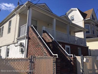 Staten Island Rental For Rent: 78 Arthur Ave