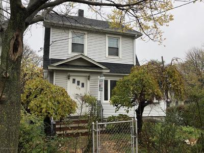 Staten Island Single Family Home Acceptance: 101 Coursen Place