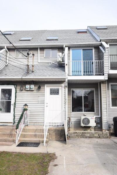 Staten Island Single Family Home For Sale: 425 Raritan Avenue
