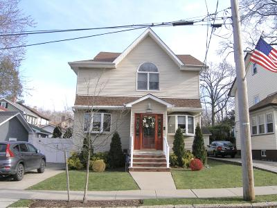 Staten Island Single Family Home For Sale: 12 Lloyd Court