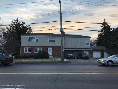 Staten Island Commercial Lease For Lease: 2248 Richmond Road