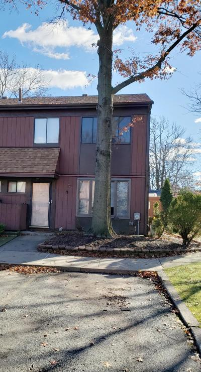 Staten Island NY Condo/Townhouse For Sale: $440,000