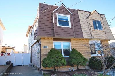 Staten Island Semi-Attached For Sale: 404 Colon Avenue