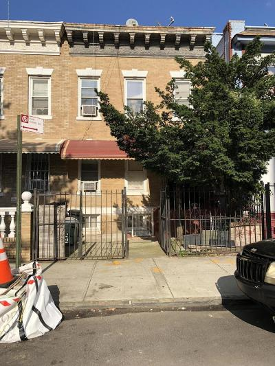 Brooklyn Two Family Home For Sale: 107 Kenilworth Place