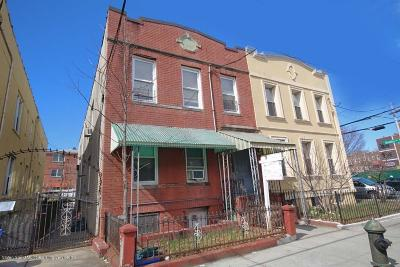 Brooklyn Multi Family Home For Sale: 1704 W 12th Street