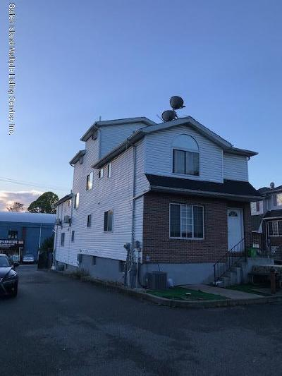 Semi-Attached For Sale: 97 Greenfield Avenue