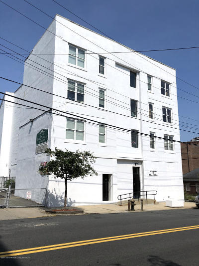 Staten Island Commercial Lease For Lease: 57 Beach Street #3rd Floo
