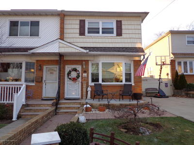 Semi-Attached For Sale: 342 Gower Street