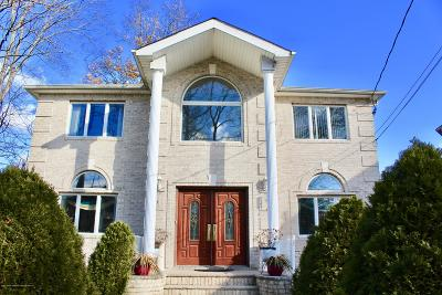 Staten Island Two Family Home For Sale: 63 Parkwood Avenue