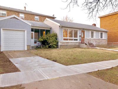 Staten Island Single Family Home For Sale: 559 N. Railroad Avenue