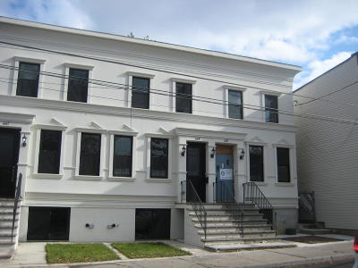 Staten Island Single Family Home For Sale: 449 Clove Road