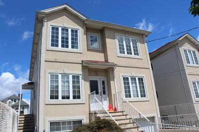Staten Island Rental For Rent: 71 Sumner Avenue #2nd Floo