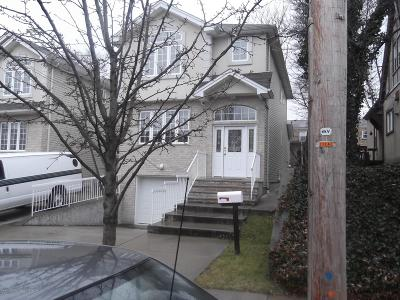 Staten Island Two Family Home For Sale: 164 Alter Avenue