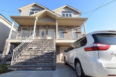 Staten Island Rental For Rent: 65 Marine Way