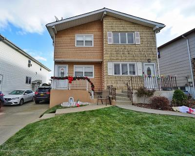 Semi-Attached For Sale: 29 Longdale Street