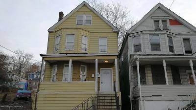 Staten Island Two Family Home For Sale: 70 Van Buren Street