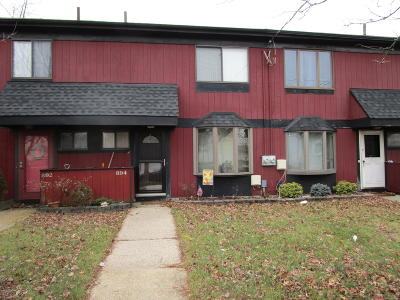 Staten Island Single Family Home For Sale: 894 Rossville Avenue