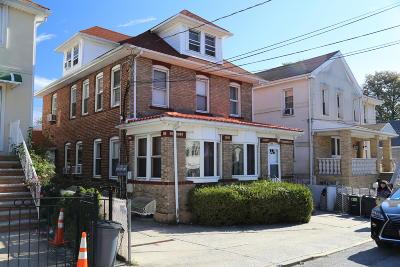 Staten Island Rental For Rent: 69 Windom Avenue #2