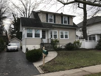 Single Family Home For Sale: 130 W Cedarview Avenue