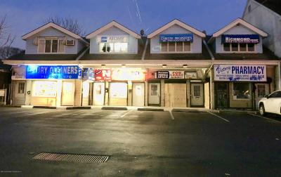 Staten Island Commercial Lease For Lease: 2236 Victory Boulevard #1