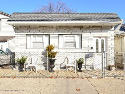 Brooklyn Single Family Home For Sale: 1647 E 96 Street