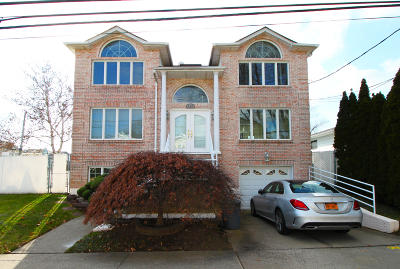 Staten Island Two Family Home Acceptance: 112 Adams Avenue