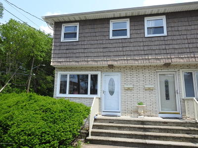 Staten Island Semi-Attached For Sale: 240 Boundary Avenue