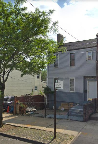 Staten Island Commercial For Sale: 420-422 St Marks Place