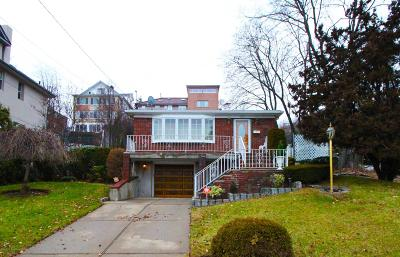 Single Family Home For Sale: 901 Richmond Road
