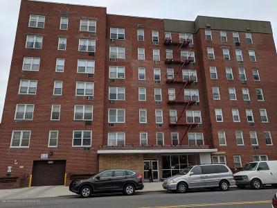 Brooklyn Co-op For Sale: 735 Avenue W #6d