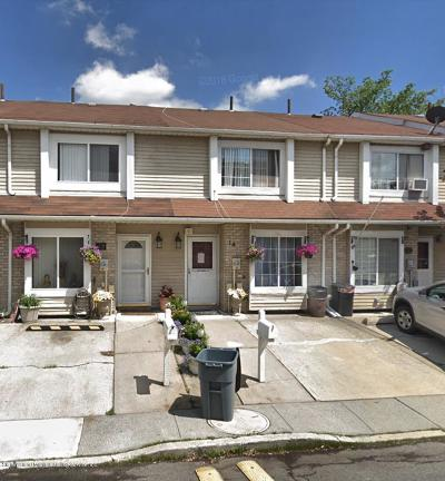 Staten Island Single Family Home For Sale: 10 Doreen Drive