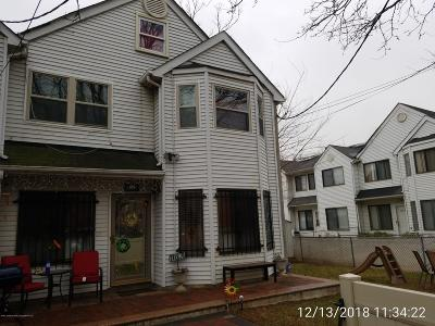 Staten Island Semi-Attached For Sale: 192 Continental Place