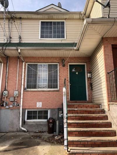 Staten Island Single Family Home For Sale: 4 Mersereau Avenue