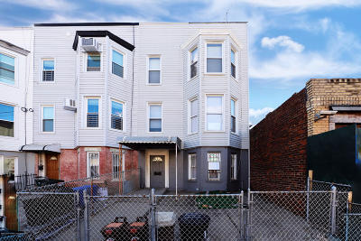 Brooklyn Two Family Home For Sale: 1112 38th Street