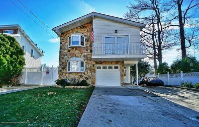 Staten Island Two Family Home Acceptance: 20 Florence Place