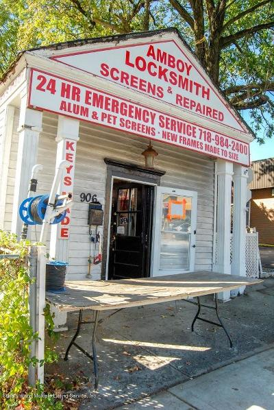 Staten Island Business Opportunity For Sale: 906 Huguenot Avenue