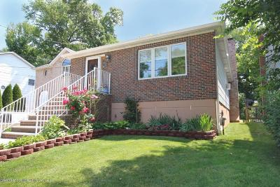 Single Family Home For Sale: 95 Madsen Avenue