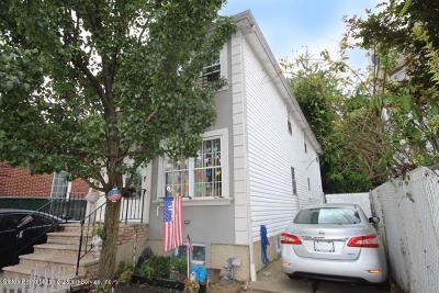 Two Family Home For Sale: 328 Broadway