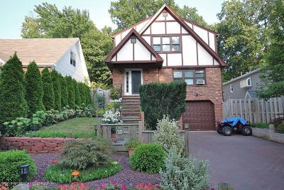 Two Family Home For Sale: 131 Madsen Avenue