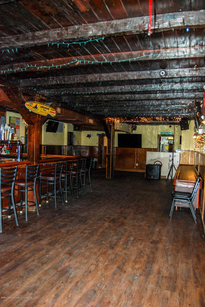Staten Island Business Opportunity For Sale: 18 Nelson Avenue