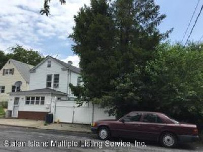 Staten Island Residential Lots & Land For Sale: Roosevelt Avenue